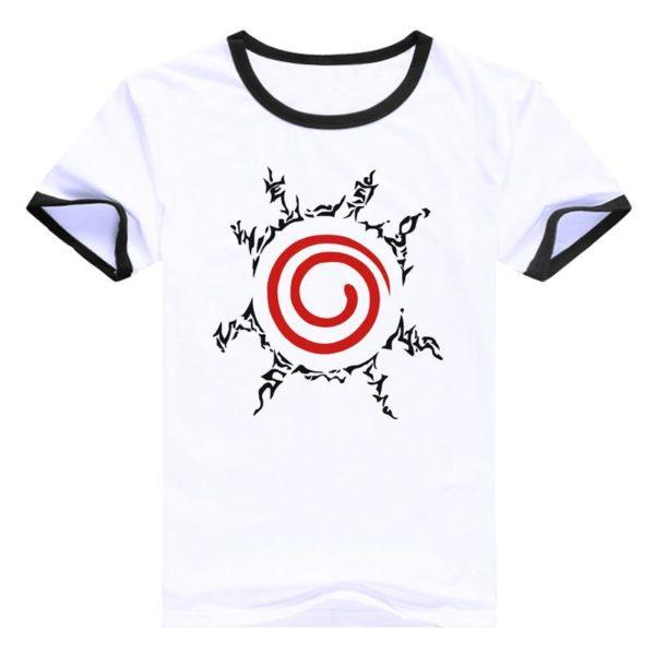 Mode chemises logo concu hommes vetements NARUTO connexion motif homme t shirt de bonne qualite marque 1 d43ea2ab 4714 4b71 980a bbf92e675099 T-Shirt Motif Naruto (3 Modèles Disponibles) - Livraison Gratuite !