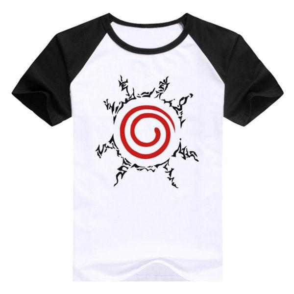 Mode chemises logo concu hommes vetements NARUTO connexion motif homme t shirt de bonne qualite marque 545adbeb b566 4b3b b172 226fdf945346 T-Shirt Motif Naruto (3 Modèles Disponibles) - Livraison Gratuite !