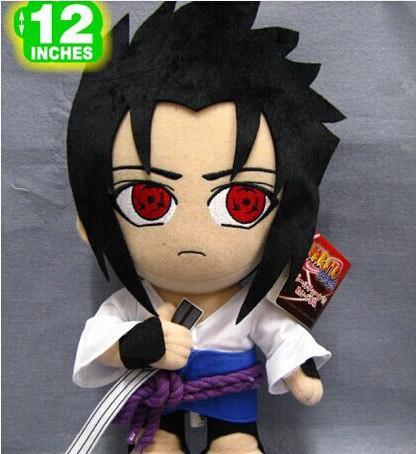 Movies TV gift font b toy b font naruto font b plush b font font b 963f493c cc85 47c0 bf64 f54de49dde23 Peluche Naruto Uzumaki Uchiha Sasuke 30 Cm (2 Personnages) - Livraison Gratuite !