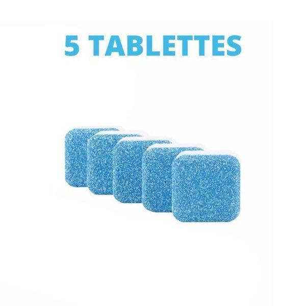 NETTOYANTANTIBACTERIENPOURLAVE LINGE 436b835a 6072 4e6f bd30 20112f6b2362 Les Pastilles Nettoyantes Anti-Bactériennes Pour Votre Lave-Linge