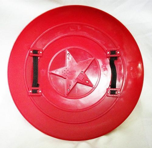 New Super Hero Avenger Marvel Captain America Shield enfants jouets cadeau pour Cosplay livraison gratuite SA318 7f5360ee 79d1 4ad8 adf0 ab8a612a005d Bouclier Marvel The Avenger Capitaine América Cosplay - Livraison Gratuite !