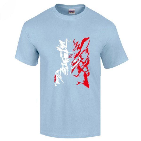 Nouveau Mode Naruto akatsuki Logo Motif T shirt Itachi Uchiha Anime T shirts T shirt Plus 1 bf1f1214 0a9c 4843 a041 5b4698fbdd96 T-Shirt Avec Motif Naruto Akatsuki (5 Couleurs Disponibles) Cosplay - Livraison Gratuite !