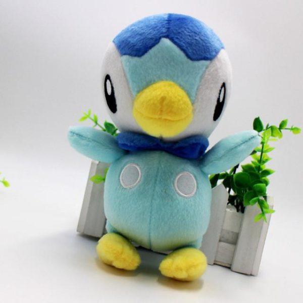 Nouvelle Vente Chaude 20 cm Pokemon Jouet En Peluche Pocket Monster Piplup Enfants de cadeau Jouets.jpg 640x640 79223739 eae4 4454 a7ef 64e6fea5c38f Peluche Pokemon Tiplouf (20 Cm) - Livraison Gratuite !