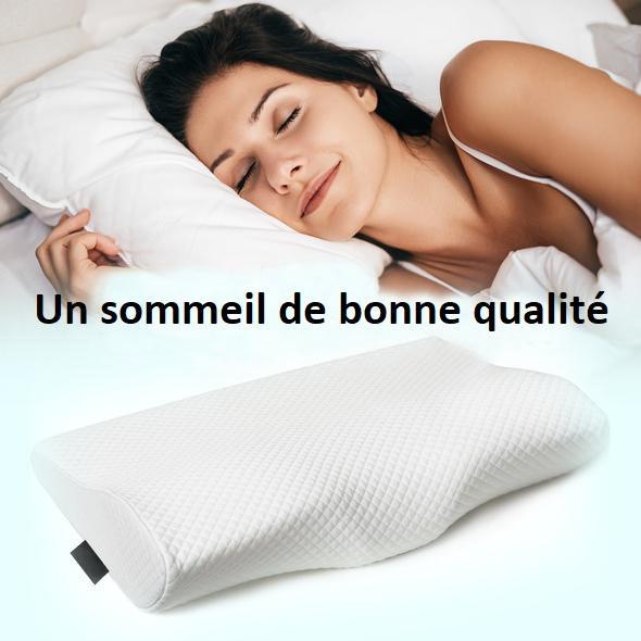 O1 b44d2d69 ba9f 42d3 a7bf 803086814448 Oreiller Orthopédique À Mémoire De Forme
