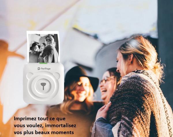 O4 4518995a 1203 4aa9 ba92 1da33e488934 Imprimante Bluetooth Portable Pour Téléphone - Peripipage™