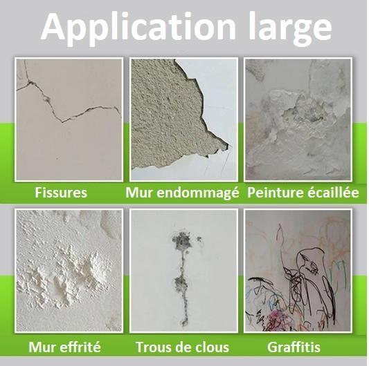 P3 a40a4360 6d66 4705 a167 033f93e3e340 Pâte De Réparation Murale