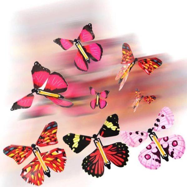 P4 e66ea5cb 72fe 4326 b2d1 2fea4c6ac1f9 Papillons Magiques (Lot De 6)