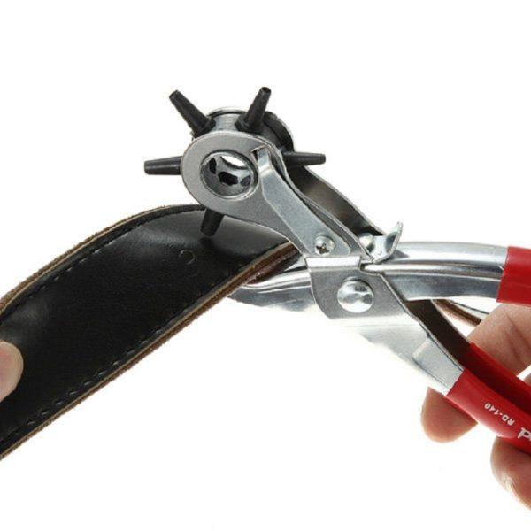 P7 d28c6f6a 797c 4c72 82ef 3ac2d850755f Pince Perforatrice Rotative Pour Sangles En Cuir