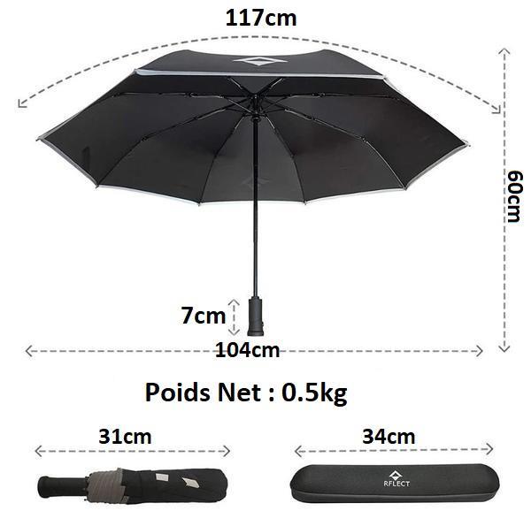 P8 8c7e8a8c 9dd9 403c bab4 048b2e80e560 Parapluie Inversé Avec Bande Réfléchissante - Brelaplus™