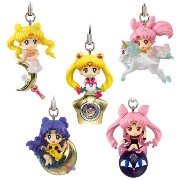 PCMOS 2017 Nouveau Anime Sailor Moon Twinkle Dolly Partie 3 T eacute 3820e788 c56b 4880 a05f 27b07a85b745 1 Lot De 3 Sangles Téléphone Portable Sailor Moon - Livraison Gratuite !