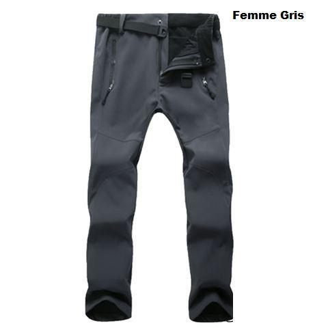 PP10 Pantalon D'hiver Résistant Au Froid