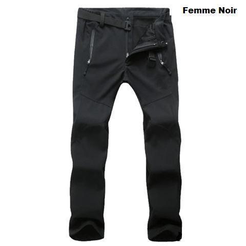 PP4 Pantalon D'hiver Résistant Au Froid