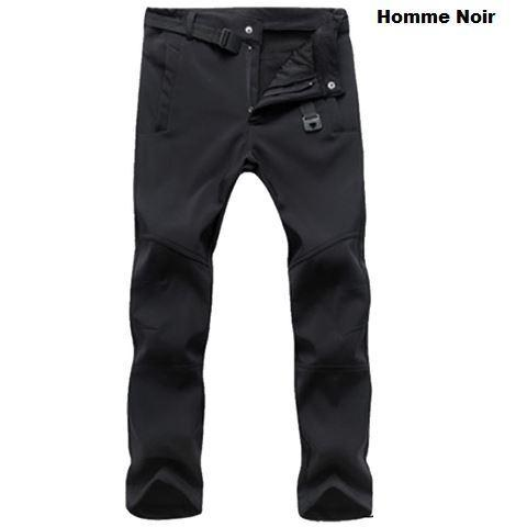 PP5 Pantalon D'hiver Résistant Au Froid