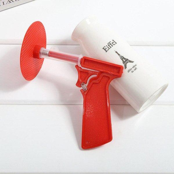 PistoletaMouches 90a523f6 99ef 48fd 9b5f 5ff1178986f6 Le Pistolet À Mouches Fly Gun Pour Éviter Les Piqures