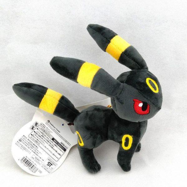 Pokemon Aller En Peluche Doux Jouets Eevee 15 cm Dracaufeu ami En Peluche Eevee Souple Animal 1 Peluche Eevee (15 Mc) Pokemon - Livraison Gratuite !