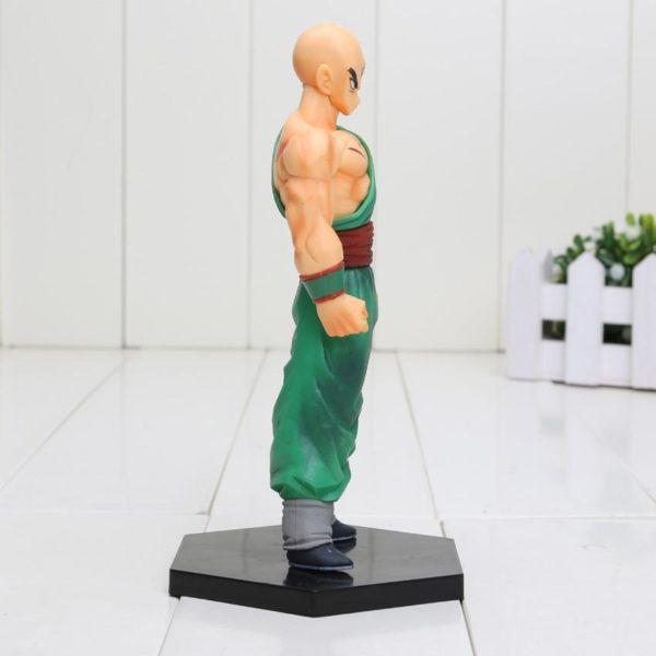 Q Figurine Tien Shinhan 15 Cm Pvc Dragon Ball Z - Livraison Gratuite !