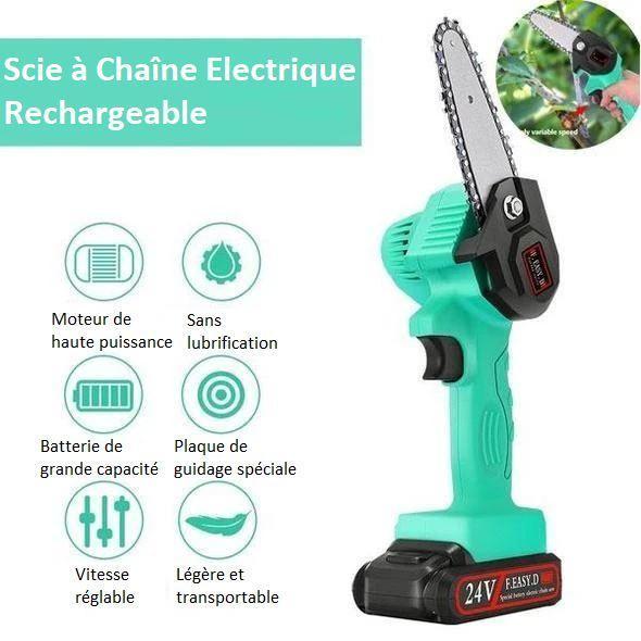 S8 350f1038 d614 492e 9de5 Mini Scie À Chaîne Electrique Rechargeable.
