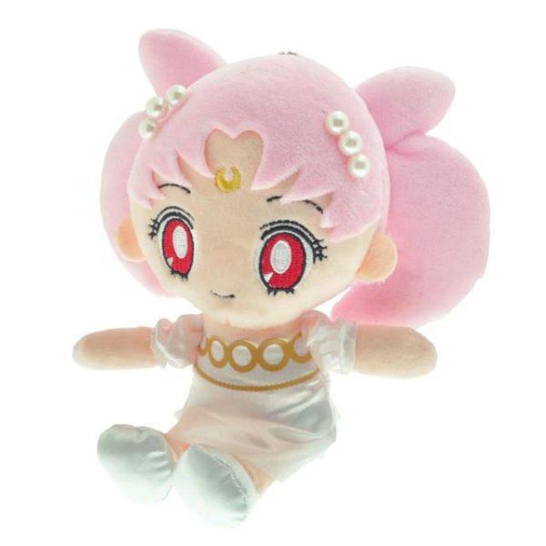 Sailor Moon Chibi Usa En Peluche Jouet En Peluche 19 cm Princesse Usagi petite Dame Serenite.jpg 640x640 2cdeb3db b986 4011 ad2f c6e1788a986b Peluche Chibiusa (19 Cm) Sailor Moon - Livraison Gratuite !
