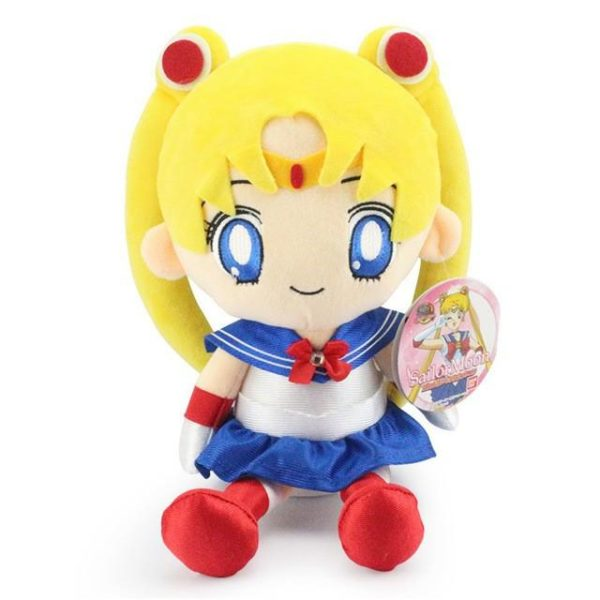 Sailor Moon en peluche Chat Luna Peluche Jouet Animal En Peluche Poupee Figure Jouet 30 cm.jpg 640x640 2c5d02b7 2bd0 4d0c 93bc 2bebba644e7f Peluche Sailor Moon (30 Cm) - Livraison Gratuite !