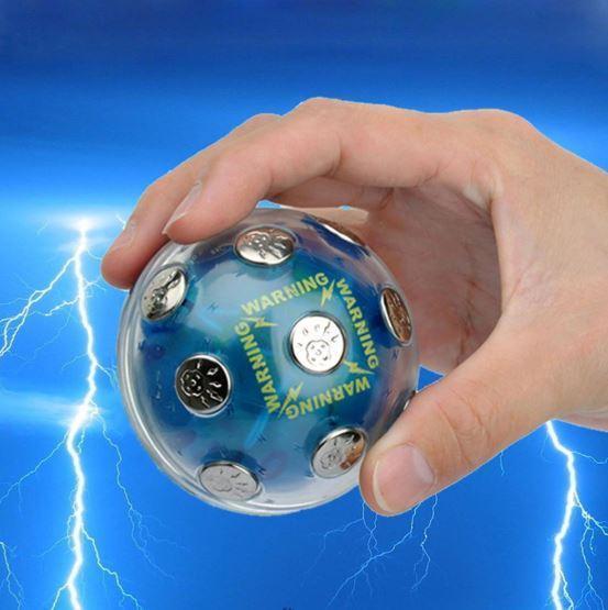 Screenshot 10 7cd6762e e4f3 432a 95b7 f432f95e15cf Boule De Choc Electrique - Warning™