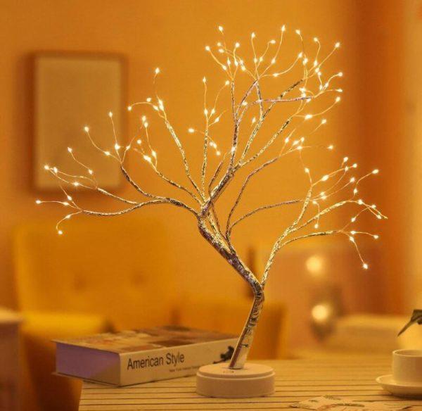Lampe Arbre Spirituel Féerique Flash Ventes Arbre Spirituel