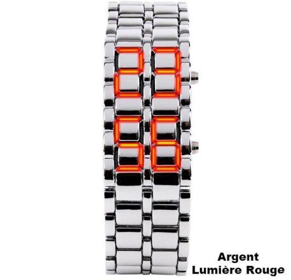 Screenshot 10 85e03ae6 4e51 4b49 a8f5 cafd27bb5840 Montre - Bracelet 2 En 1