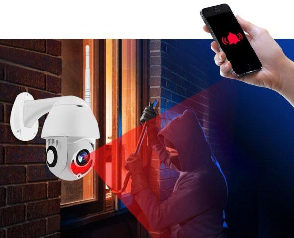 Screenshot 11 39e9f0ce ba92 4a65 b8c3 69745b7f0a48 Caméra De Surveillance Wifi - Sans Fil - Camsafe™