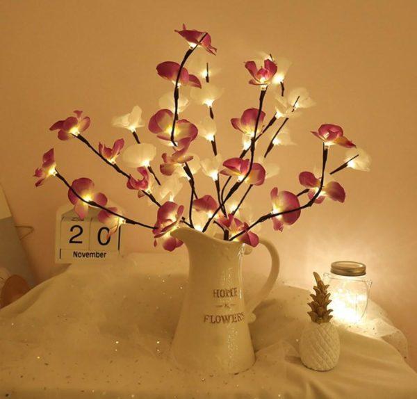 Screenshot 11 9d4dd9a1 d857 4843 8f67 248ab7ea6f5f Branche D'orchidée Lumineuse Led