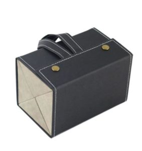 Noir - 4 poches