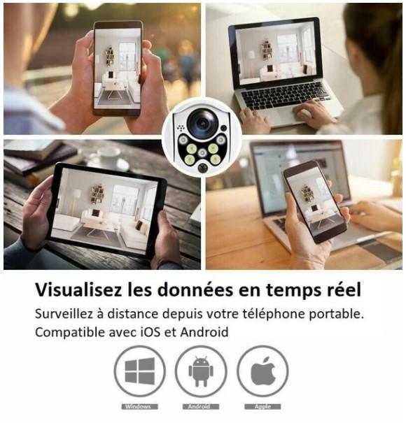 Screenshot 12 6ec27801 bc48 4b7a 8351 78674ed82913 Caméra De Surveillance Wifi - Sans Fil - Camsafe™
