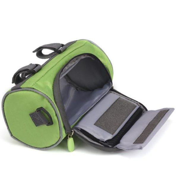 Screenshot 13 05140886 4d39 42b1 b65d c837f15ce8dd Sacoche De Guidon Multifonctionnel À Ecran Tactile - Bicyclebag™