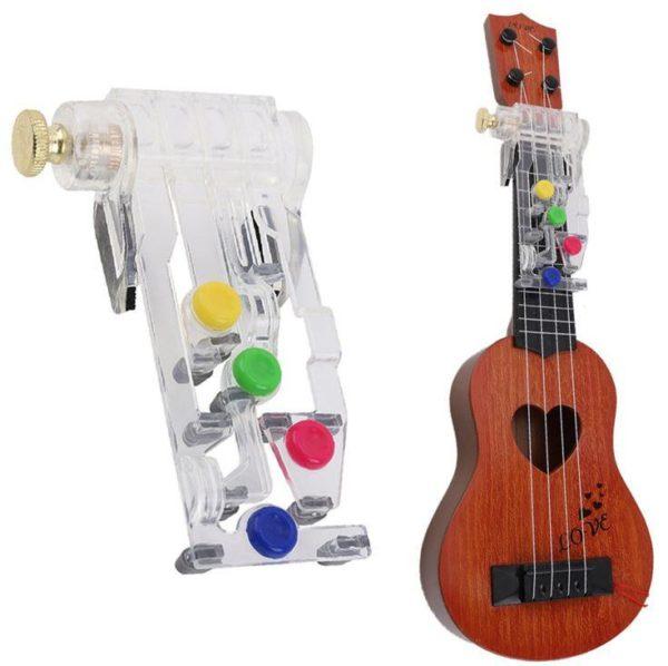 Screenshot 13 368f5d32 4cc6 49e5 8b44 8d9971ecaaba Système D'apprentissage De Guitare & Aide Pédagogique