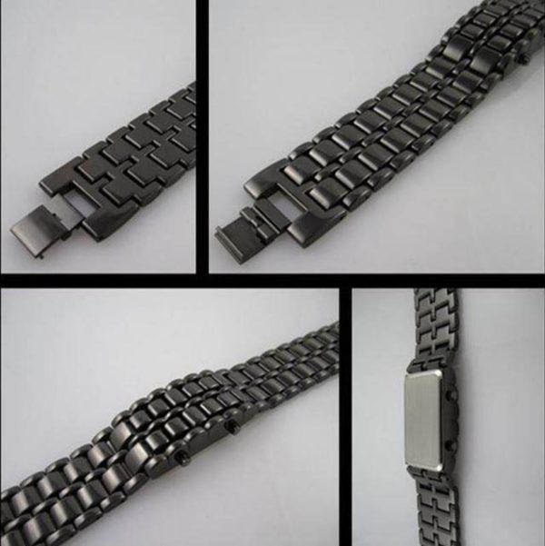 Screenshot 13 3a53b314 8a3e 422a bdc7 0acdef0c4f53 Montre - Bracelet 2 En 1