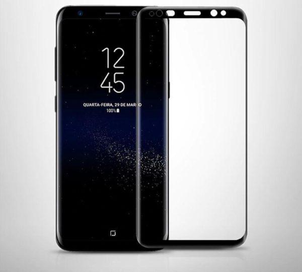 Film de Protection pour Samsung raton-malin Samsung S7 Noir