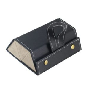 Noir - 3 poches