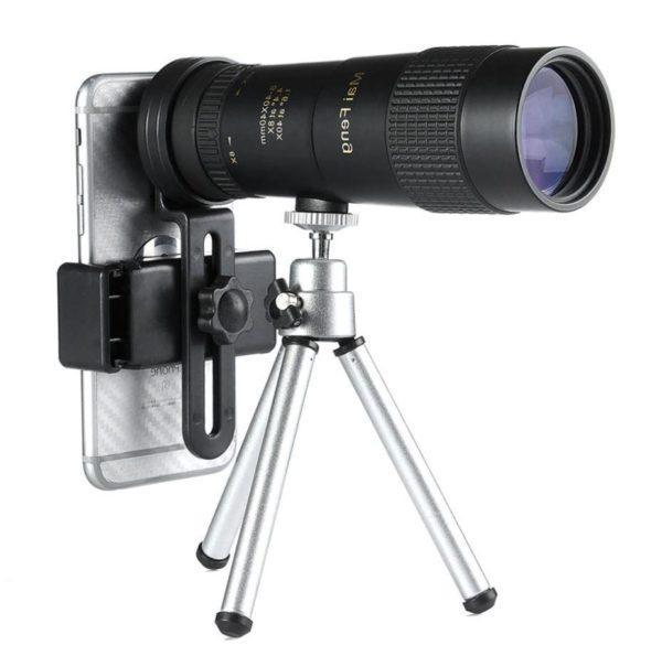 Télescope Monoculaire Flash Ventes Pack complet 30