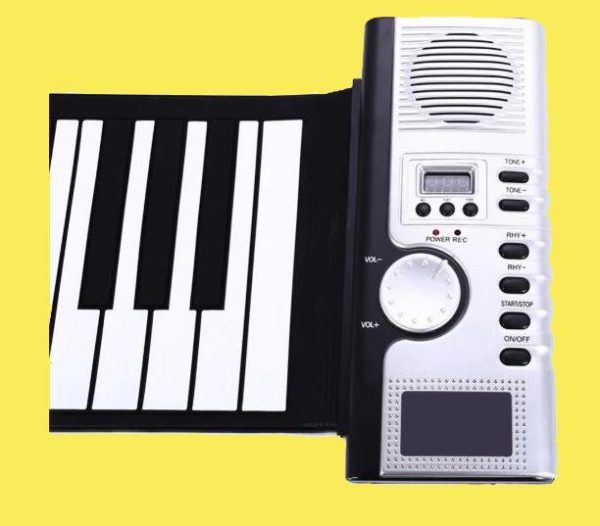 Screenshot 1 0a73fe19 5639 4f03 a84c a02529157b20 Clavier Piano Electronique Portable