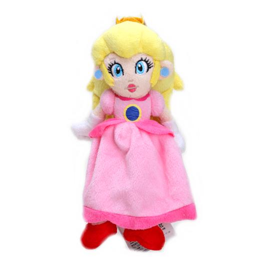 Screenshot 1 1024x1024 1024x1024 3011e4b2 9844 4bfb 9251 1ea2361bb32f Peluche Princesse Peach Super Mario Bros - Livraison Gratuite !