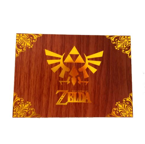 Screenshot 1 1024x1024 1024x1024 cf1df446 5237 4f16 8ecd 8597962a6664 Coffret Collector 10 Pièces (Triforce Hylian Bouclier/ Maitre Epée,...) The Legend Of Zelda - Livraison Gratuite !
