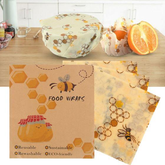 Screenshot 1 1eb010b1 4f42 45eb a8d6 8caf0a187baf Film Alimentaire Réutilisable En Cire D'abeille