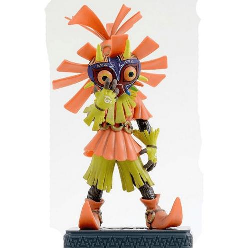 Screenshot 1 49e2d604 6ac0 4523 91a0 3073c9aea732 Figurine Majoras Masque The Legend Of Zelda - Livraison Gratuite !