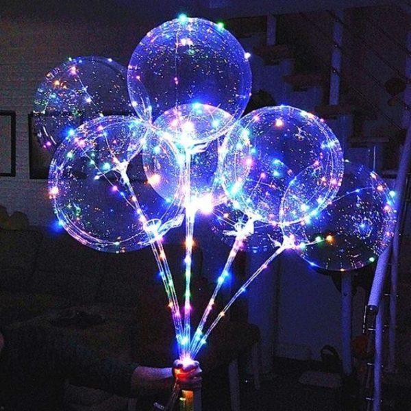Screenshot 1 533cc6bd 035d 42ce 90f6 6d98bc5ad296 Ballons Led Lumineux Transparents