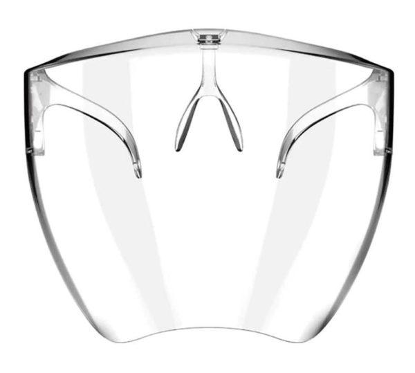 Masque Visière Anti-Projection Réutilisable - HealthCare™ Flash Ventes M