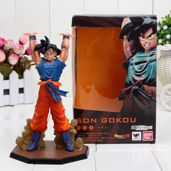 Screenshot 1 568232b1 70c1 4b90 bdbd b5f1d4850181 Figurine San Goku Dragon Ball Z - Livraison Gratuite !