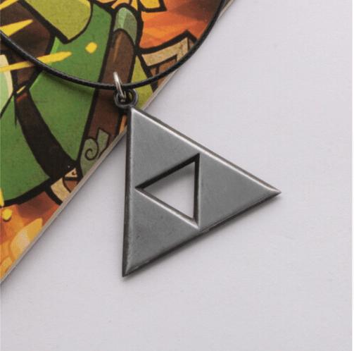 Screenshot 1 58b6f73f e960 42a4 9055 e68b6a4b235f Collier Triforce Zelda