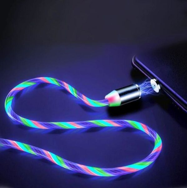Screenshot 1 6eb2d0a1 1bd6 4e93 bcd3 eb9cb8277977 Chargeur Téléphone Magnétique Streamer