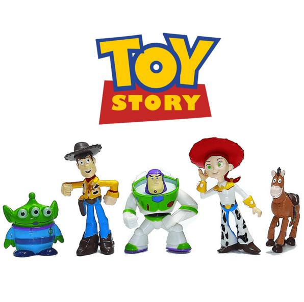 Screenshot 1 a9285698 101a 45be b67c f1d02ac58adc 1 Lot De 5 Figurines Toy Story - Livraison Gratuite !