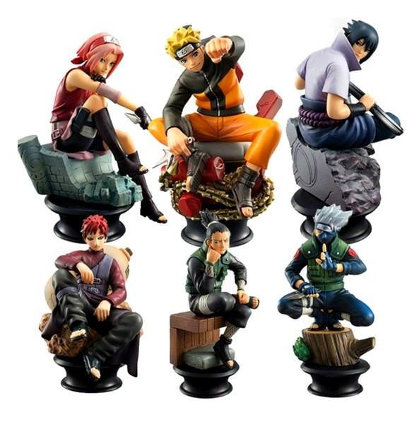 Screenshot 1 b77c2a2c 1aa6 44ab 956a c635b5dd71b6 1 Lot De 6 Figurines Naruto (8 Cm) - Livraison Gratuite !