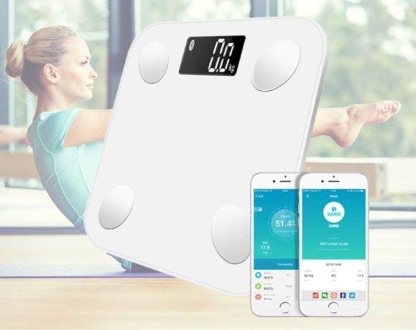 Screenshot 1 dcd831f4 34c3 4ef3 9a62 cefb07b2b2d8 Balance Connectée Numérique - Weightfit™