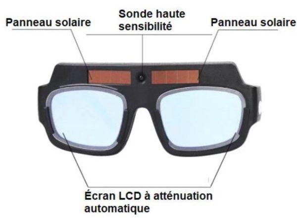 Screenshot 1 e23998ea 094e 4fb4 af11 e16612f9675a Lunettes De Soudage Auto-Obscurcissantes